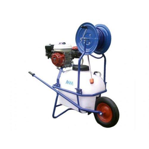 Pulvérisateur thermique sur roues MM - 90 litres - 25 bar - Honda GX120