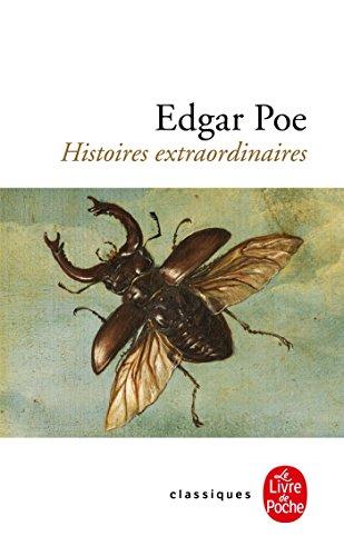 Histoires extraordinaires par Edgar Allan Poe