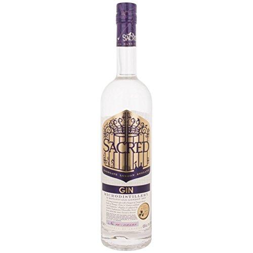 Sacred Gin 43,80% 0.7 l.