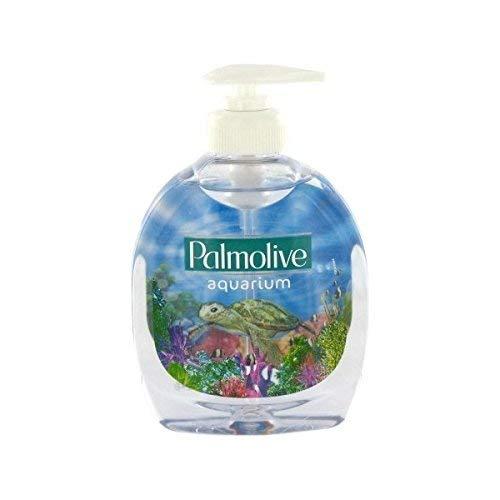 Palmolive Liquid Handwash, Aquarium, 300 ml