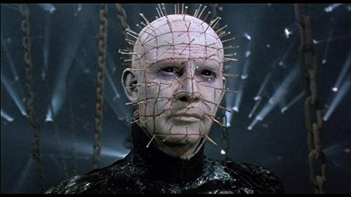 Image de Hellraiser Trilogy I II III [Édition Collector]