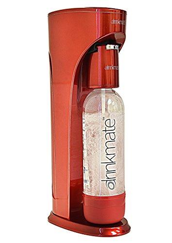 drinkmate kohlensäurehaltigen Getränk Maker ohne CO2-Zylinder