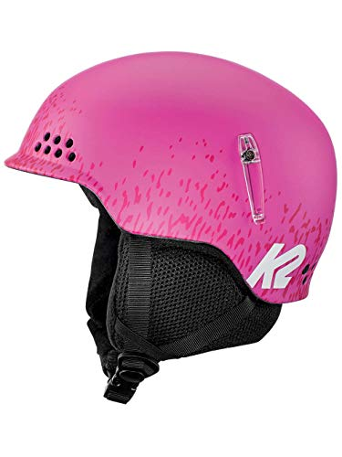 K2 Skis Damen Illusion EU pink Skihelm, rosa, S -