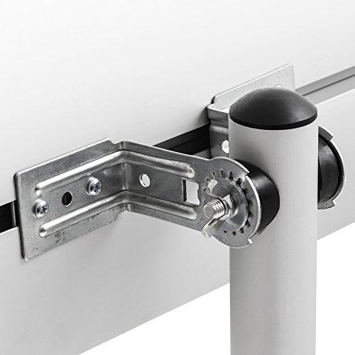 TROTEC Infrarot-Heizkörper IR 2550S. Infrarot-Heizung für den Außenbereich, Terrasse, gleichmäßige Wärmeverteilung, spritzwassergeschützt, 3Heizstufen, Leistung bis zu 2500Watt, Infrarot-Fernbedienung - 7