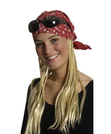 zten blonden Haaren (Halloween-kostüme Mit Blonden Haaren)