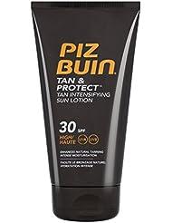 Piz Buin TAN & PROTECT LOTION NOUVEAU 150 SP30