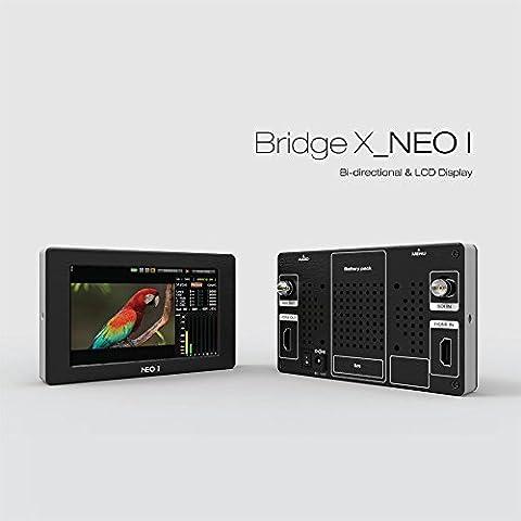 Digital Prévisions Pont x _ Neo 1Croix Convertisseur vidéo avec