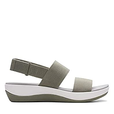 Clarks Women's Arla Jacory Fashion Sandals