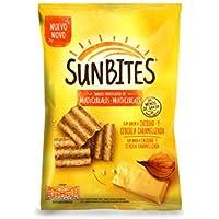 PepsiCo Sunbites con Sabor Cheddar Y Cebolla - Paquete de 12 x 95 gr - Total: 1.14 kg