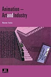 Animation: Art and Industry: A Reader