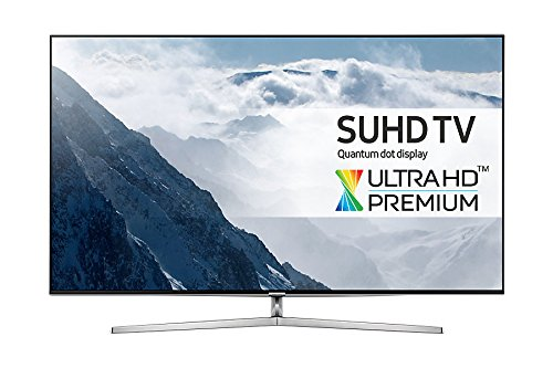 Abbildung Samsung UE75KS8090 189 cm (Fernseher)