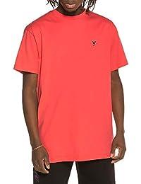 Grimey Camiseta Heritage Rosa L (Large)