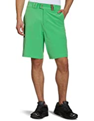 Halti Karuna - Pantalones para hombre, tamaño S, color island verde