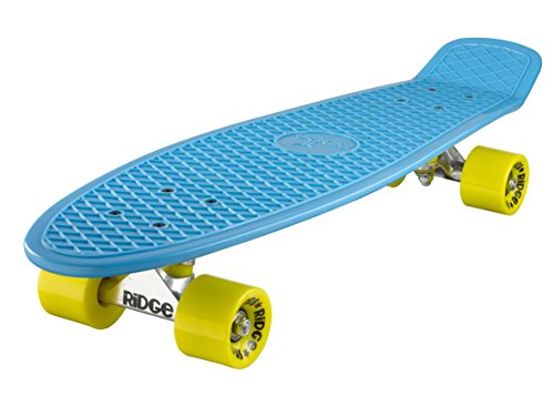 Zoom IMG-1 ridge skateboards big brother retro