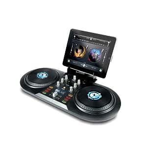 Numark IDJLIVE Apple iPad Portable DJ Controller