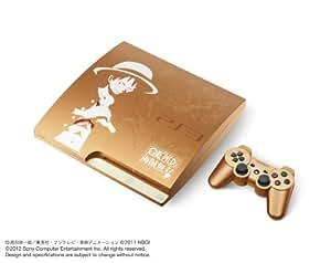 Console Playstation 3 Slim 320 GB Japonaise -One Piece : Kaizoku Musou Gold Edition- (Import Japonais)
