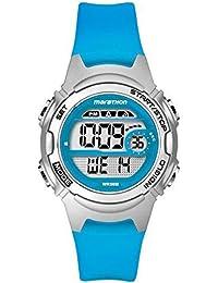 Timex Unisex-Armbanduhr Chronograph Quarz TW5K96900