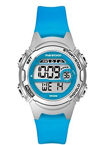 timex-childrens-quartz-watch-with-lcd-dial-digital-display-and-blue-resin-strap-tw5k96900