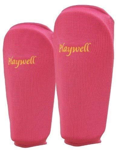 Playwell Damen Unterarmschoner, Pink