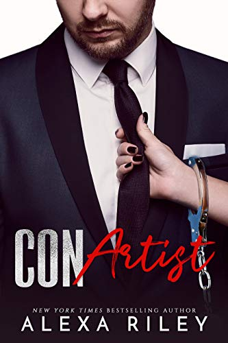Con Artist (English Edition) eBook: Alexa Riley: Amazon.es: Tienda Kindle