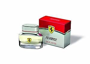 Scuderia Ferrari Eau de Toilette Vaporisateur 40 ml