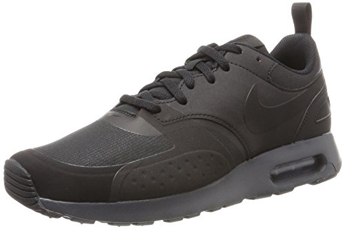 Nike Herren Air Max Vision Premium Laufschuhe, Schwarz (Black-Anthracite), 45 EU (Stiefel Winter Nike)