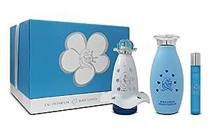 The Smurfs Smurfette Mania Eau de Parfum Spray and Body Lotion Gift Set