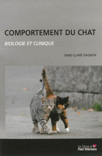 Comportement du chat