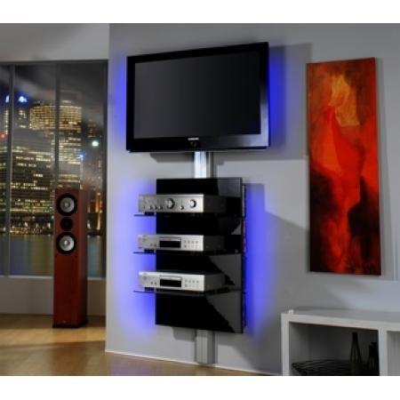 VCM Lumo LED – Beleuchtungset Ergänzung, weiß - 6