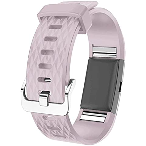 Bands for Fitbit Charge 2, SoftFloat Classic