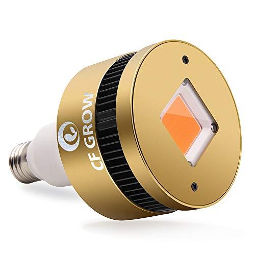 Led Crecimiento E27 Growth Plant Spectrum Iluminación 150wCob Full Para Lamp Cfgrow Grow De Lampara Plantas Bombillas EI92HD