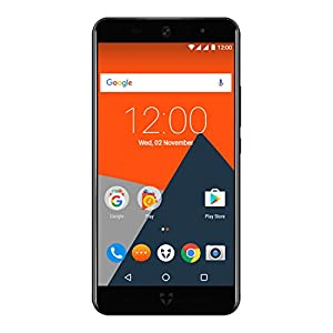 Wileyfox Swift 2 Plus - 5.0