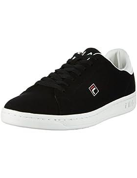 Fila Herren Men Base Crosscourt 2 S Low Sneaker
