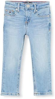 Tommy Hilfiger Scanton Slim Jeans Bambino