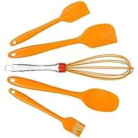 Set di utensili da cucina in silicone