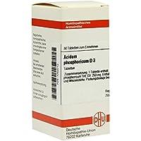 ACIDUM PHOSPHORICUM D 3 Tabletten 80 St preisvergleich bei billige-tabletten.eu