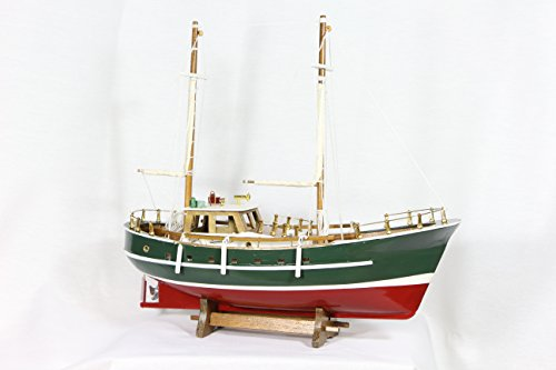yate-cantabrico-barco-madera-modelismo-capitan-decoracion-marina