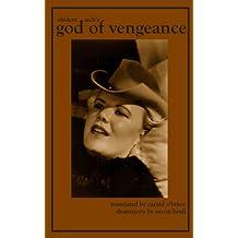 god of vengeance (translated) (English Edition)