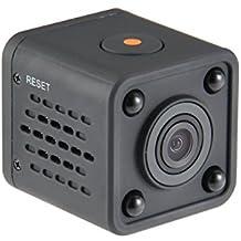 Kit de cámara espía wifi, Teepao Wireless Tiny HD 1080P Mini cámara oculta, cámara