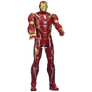 Marvel Avengers- Figuras Titan, 0 (Hasbro Spain B6177EU4) 8