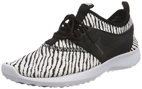 Femmes Wmns Chaussures De Gymnastique, Se Juvénat Noir (noir-blanc), Royaume-uni 5.5 Nike