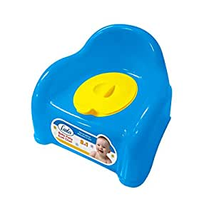 Little's Baby 2 in 1 Potty Cum Chair ( color may vary)