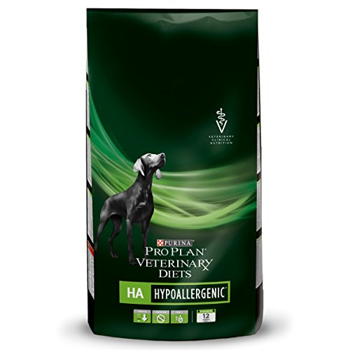 Nestle' Purina - Pro Plan Veterinary Diets Hypoallergenic HA 1 Sacco 3,00 kg