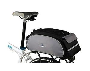 Bike Bicycle Cycling Handlebar Bag