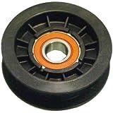 Hayter C20-8115-00 - Polea de eje deslizante (repuesto original)