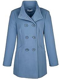 Suchergebnis Auf Amazonde Für Kaschmir Mantel Damen 46 Mäntel