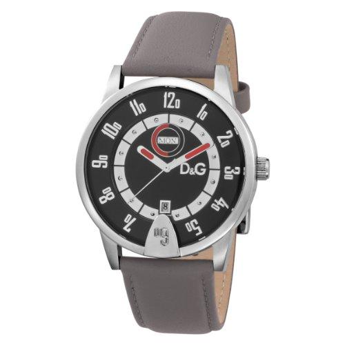D&G Dolce & Gabbana Men's DW0623 Aspen Analog Watch