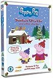 Peppa Pig: Santa's Grotto [Volume 13] [DVD]