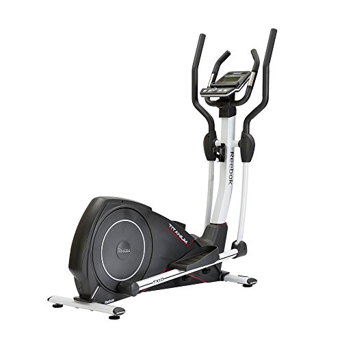 Reebok Unisex TX1.0 Bluetooth Cross Trainer, Black, One Size