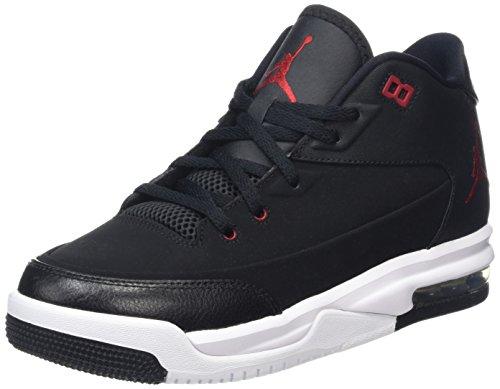 nike-jordan-flight-origin-3-bg-zapatillas-de-baloncesto-para-hombre-negro-black-gym-red-white-38-eu